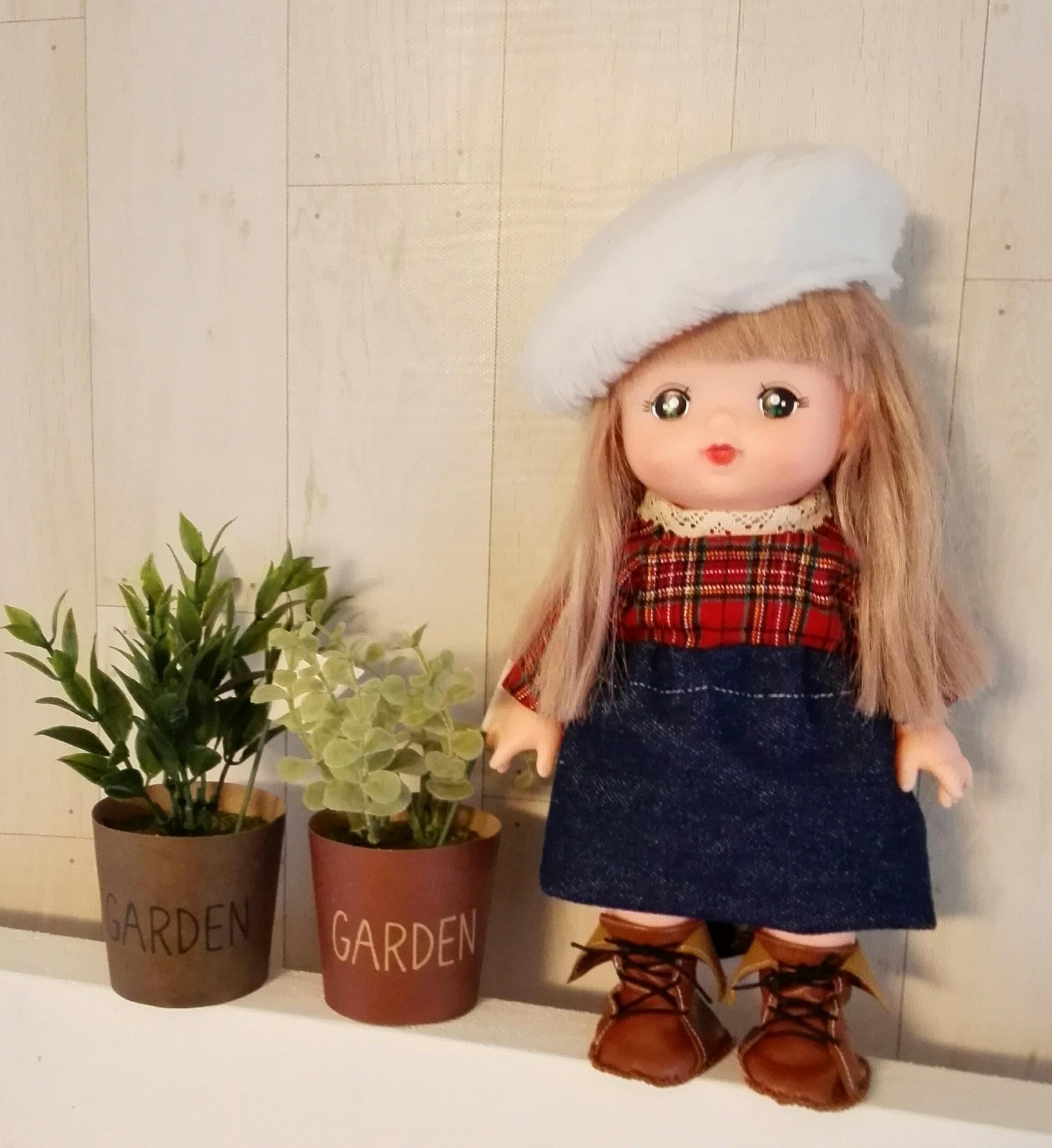 人形のお洋服